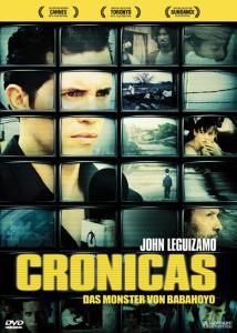 Cronicas - Das Monster von Babahoyo