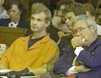 The Secret Life Of Jeffrey Dahmer