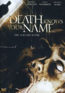 Death Knows Your Name - Der Tod lebt in dir