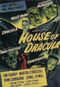 Draculas Haus