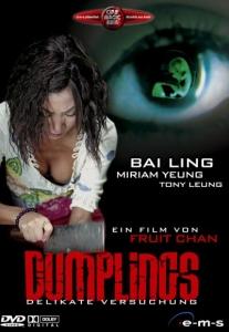 Dumplings - Delikate Versuchung