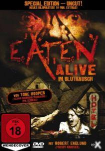 Eaten Alive - Im Blutrausch