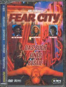 Fear City - Das Buch einer Bestie
