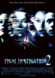 Final Destination 2