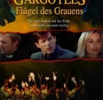 Gargoyles - Flügel des Grauens