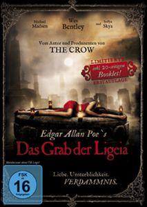 Das Grab der Ligeia