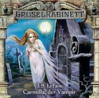 Carmilla, der Vampir