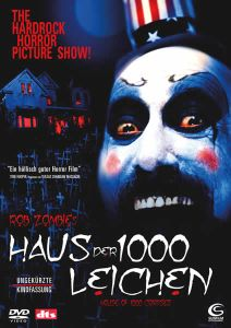 House Of The 1000 Corpses