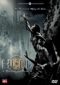 Hell - Gefangene des Jenseits