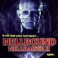 Hellraiser 2 - Hellbound