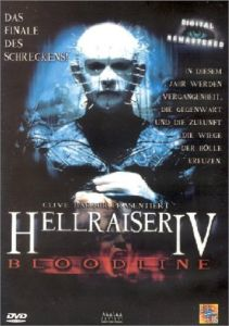 Hellraiser 4 - Bloodline