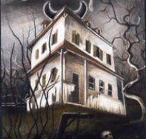 Hexenhaus - Blut für die Zombies