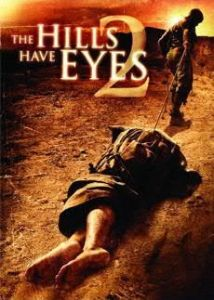 The Hills Have Eyes 2