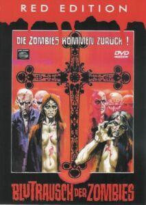 Im Blutrausch der Zombies