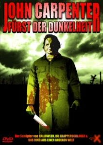 John Carpenter - Fürst der Dunkelheit