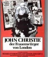 John Christie - Der Frauenmörder von London