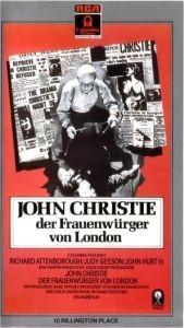 John Christie – Der Frauenmörder von London