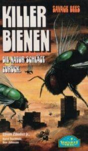 Killerbienen 2 - Terror aus den Wolken