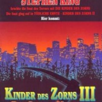 Kinder des Zorns 3 - Das Chicago-Massaker