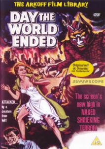 Die letzen Sieben - The Day The World Ended