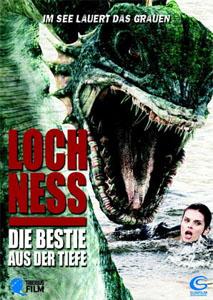 Loch Ness – Die Bestie aus der Tiefe