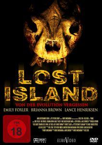 Lost Island - Von der Evolution vergessen