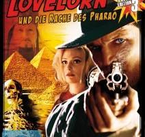 Lovelorn - Und die Rache des Pharao