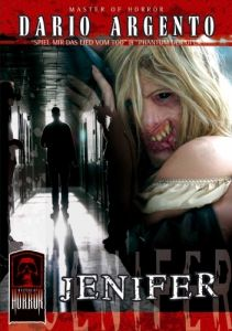Masters Of Horror – Jenifer