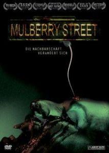 Mullberry Street - Die Nachbarschaft verändert sich