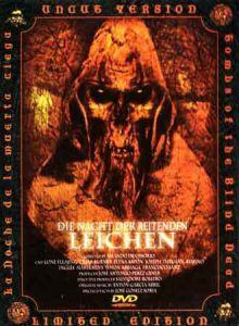 Horrorfilme & Kritiken