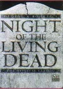 Graveyard Of The Living Dead