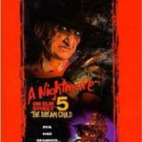 A Nightmare On Elm Street 4