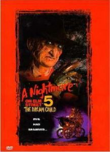 A Nightmare On Elm Street 5 - Das Trauma