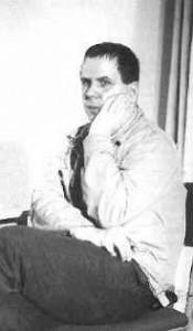 Pekalski, Leszek