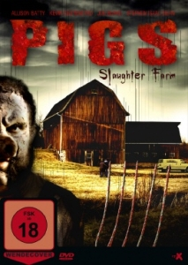 Pigs - Slaughter Farm