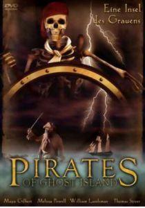 Pirates Of Ghost Island - Eine Insel des Grauens