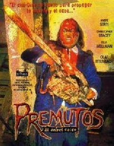 Premutos – Der gefallene Engel