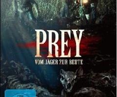 Prey - Vom Jäger zur Beute