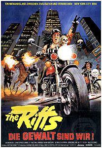 The Riffs II