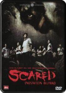 Scared – Endstation Blutbad