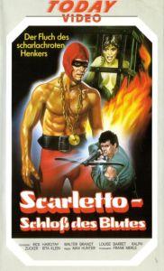 Scarletto – Schloss des Blutes
