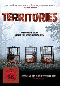 Territories - Willkommen in den Vereinigten Staaten von Amerika
