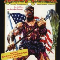 The Toxic Avenger IV - Citizen Toxie