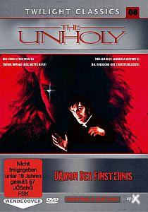 The Unholy - Dämon der Finsternis