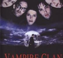 Vampire Clan - Vom Blut berauscht
