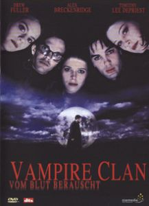 Vampire Clan – Vom Blut berauscht