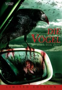 Die Vögel - Attack From Above