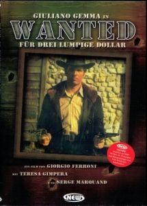 Wanted - Für drei lumpige Dollar