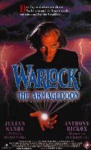Warlock – The Armageddon