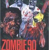 Zombie 90 – Extreme Pestilence